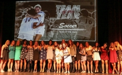 EKU Athletics Hosts Annual Colonels' Choice Awards