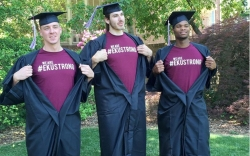Fifty-Two EKU Student-Athletes Set to Graduate This Weekend